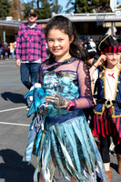 October -  Duveneck Halloween Parade