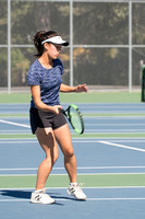 August - Paly Tennis Pre-Match