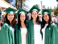 May - Palo Alto High School Baccalaureate