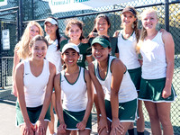 September - Paly Tennis Tournament